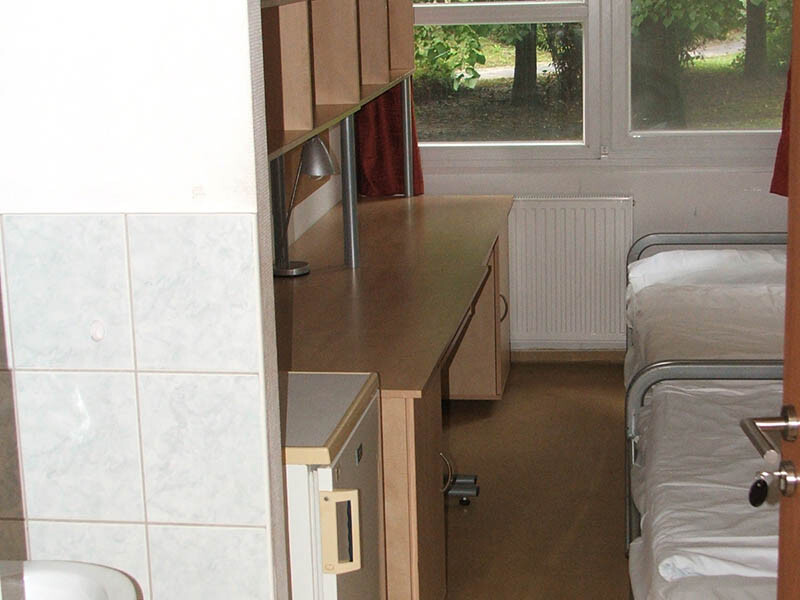 C1 Accommodation European Youth Football Cup