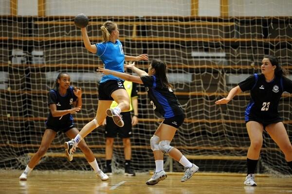 Youth Handball Festival Gallery