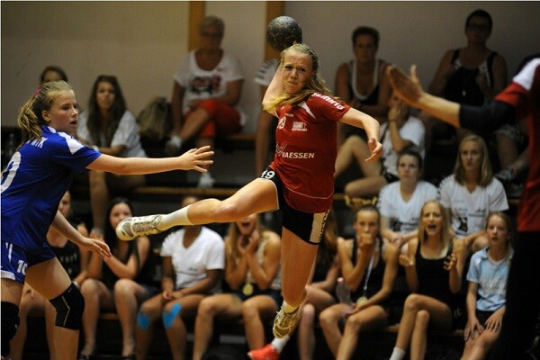 Youth Handball Festival Gallery 2014
