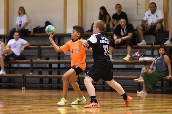 Youth Handball Festival Gallery 2016