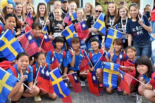 Youth Handball Festival Gallery 2018