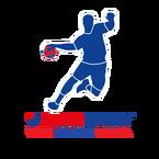 Intersport Youth Handball Festival Logo